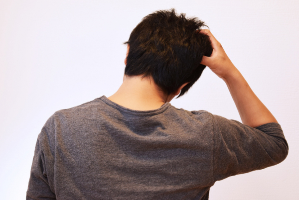初期脱毛はなぜ起こる?