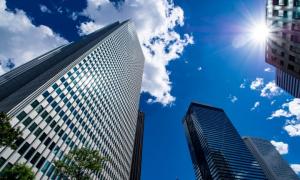 都会と紫外線